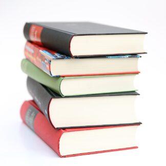 Libreria AnyName